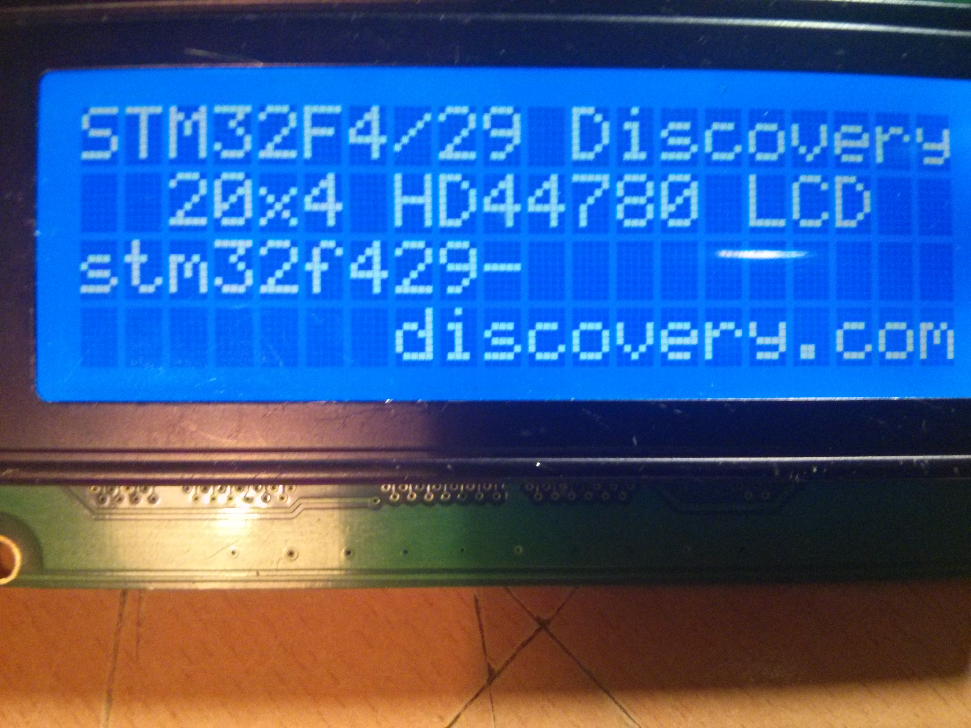 stm32f0 Archives - Page 2 of 4 - STM32F4 Discovery