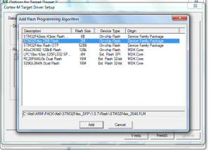 2MB Flash download