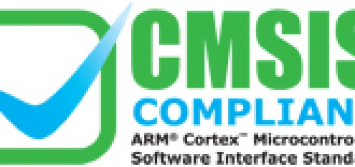 CMSIS - Cortex Microcontroller Software Interface Standard
