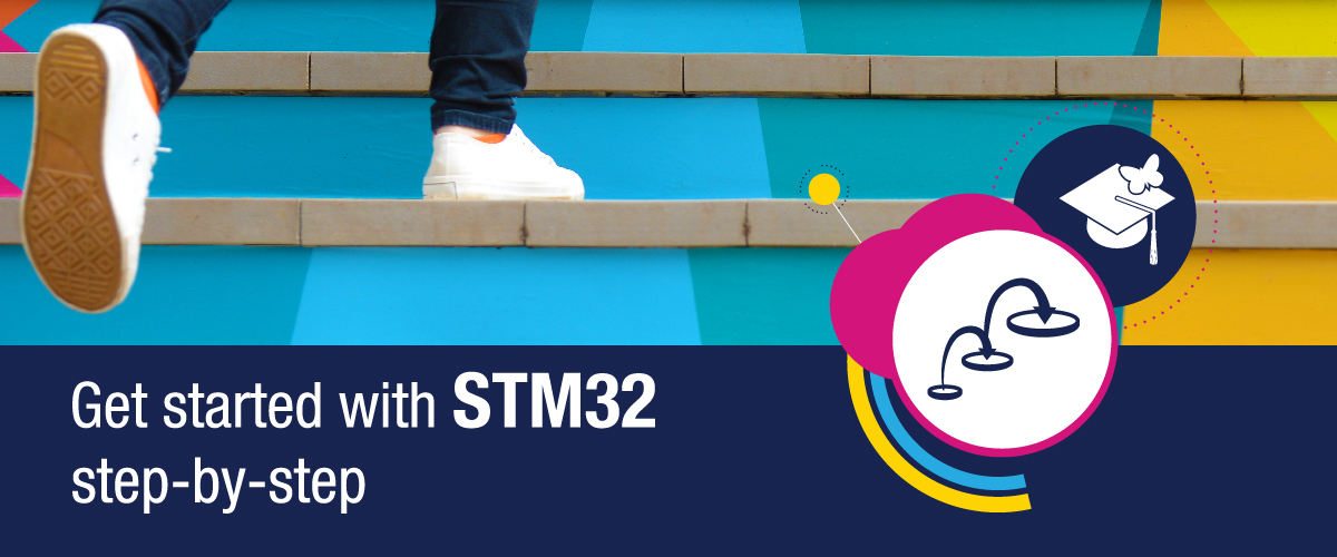 Getting started with STM32 step-by-step - STM32F4 Discovery