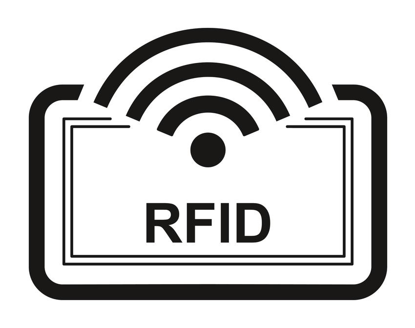 rfid tags Rfid, or radio frequency identification, is a technology where information stored on an integrated circuit, or chip, can be read remotely, without physical contact using energy in the rf spectrum.