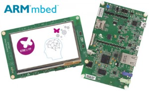 STM32F7-Discovery. source:st.com